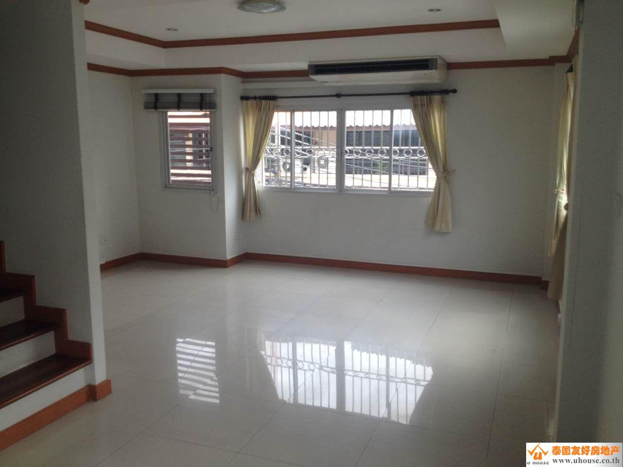 曼谷别墅,陶豪租售 - 泰国友好房地产